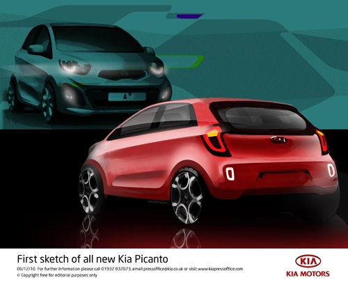 Kia Picanto 2011.04