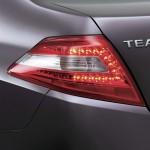 Nissan Teana 2010.10