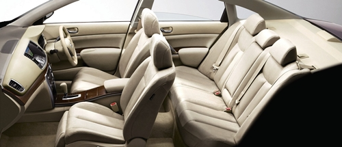 Nissan Teana 2010.17