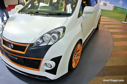 Perodua Alza Infinite Concept.06