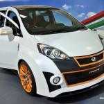 Perodua Alza Infinite Concept.08