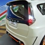 Perodua Alza Infinite Concept.10
