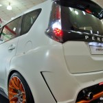 Perodua Alza Infinite Concept.11