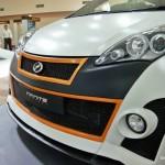 Perodua Alza Infinite Concept.15