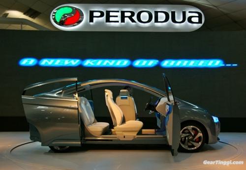 Perodua Bezza.07