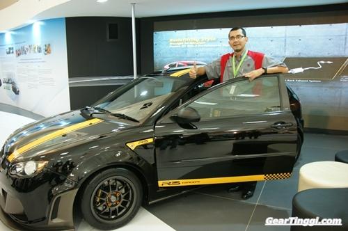 Proton Satria Neo R3 Concept.38