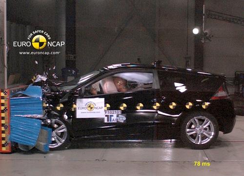 Euro NCAP 2011.06
