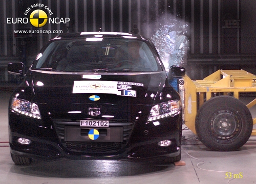 Euro NCAP 2011.08