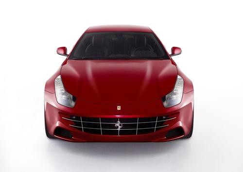 Ferrari FF.01