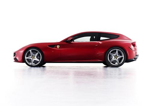 Ferrari FF.03