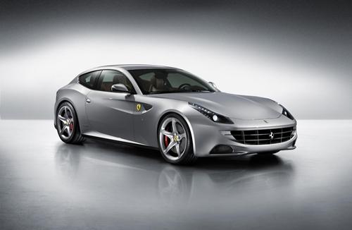 Ferrari FF.04