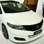 Honda City Concept.21