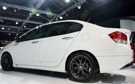 Honda City Concept.27