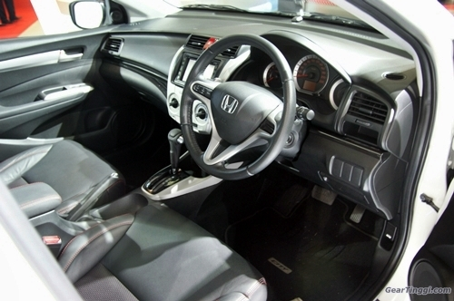 Honda City Concept.31