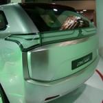 Mitsubishi Concept PX Miev 2010.02