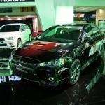 Mitsubishi Lancer Sportback 2010.02