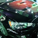 Mitsubishi Lancer Sportback 2010.03