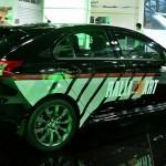 Mitsubishi Lancer Sportback 2010.09