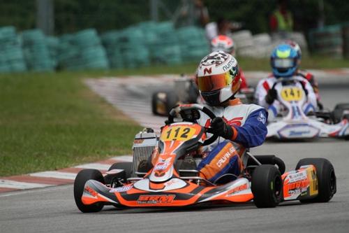 Rotax Max Challenge 01 2011.08