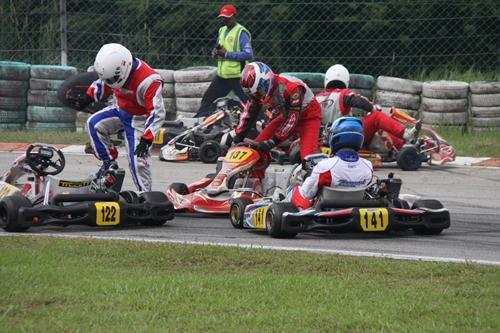 Rotax Max Challenge 01 2011.09