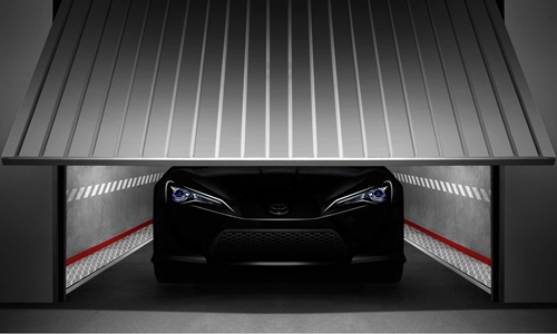 Toyota FT-Concept II.01