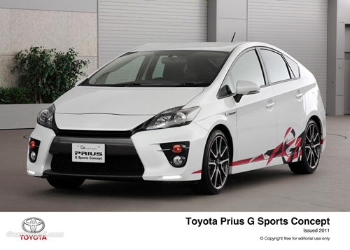 Toyota Prius G Sports Concept.02