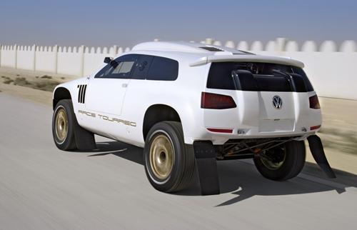 VW Race Touareg 2011.01