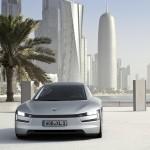 VW XL1 Super Efficient Vehicle.02