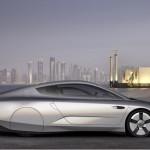 VW XL1 Super Efficient Vehicle.03