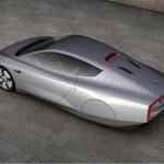 VW XL1 Super Efficient Vehicle.04