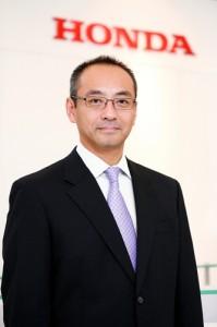 Yoichiro Ueno, New MD & CEO of Honda Malaysia