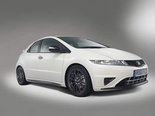 Honda Civic Ti 2011.01