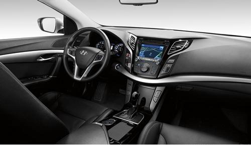 Hyundai i40 2011.01