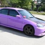 KGG Kelab Honda ES02