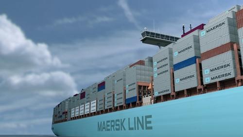 Maersk Triple E 2011.19