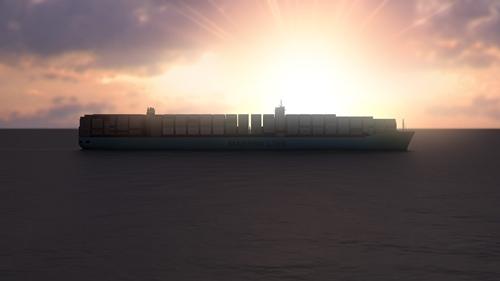 Maersk Triple E 2011.24