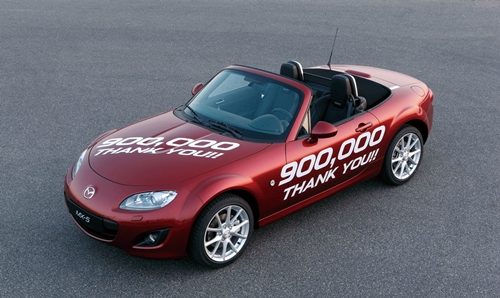 Mazda MX-5.01