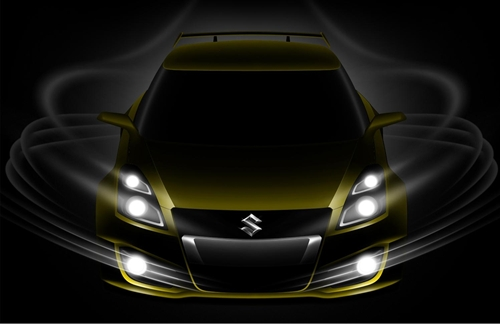 Suzuki Swift S Concept.01