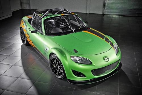 Mazda MX-5 GT 2011.03