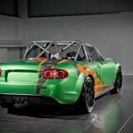Mazda MX-5 GT 2011.04