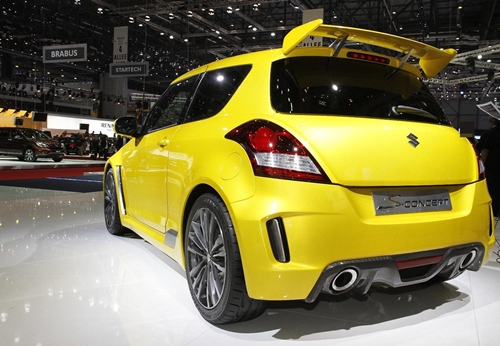 Suzuki Swift S-Concept.02