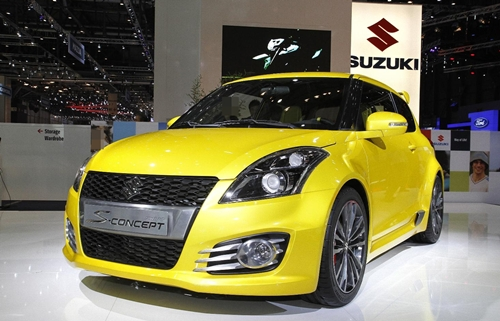 Suzuki Swift S-Concept.03