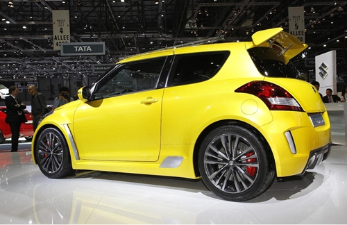 Suzuki Swift S-Concept.04