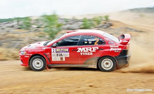 APRC Malaysia 2011-03.01