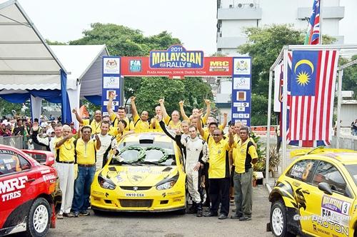 APRC Malaysia 2011-03.07