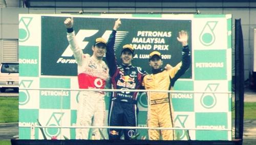 Champion FI Malaysia 2011.00
