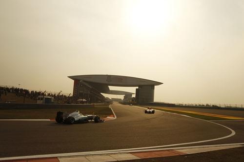 F1 China 2011.02