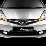 Honda Jazz Malaysia 2011.09