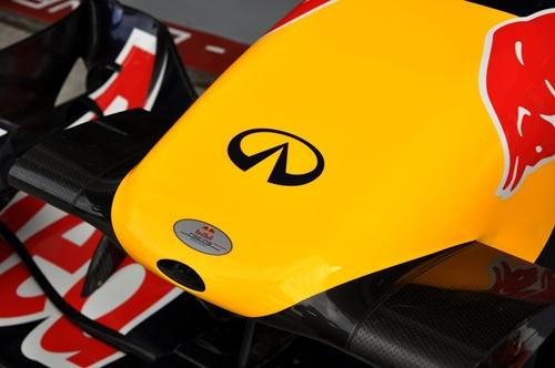 Infiniti Red Bull 2011.01