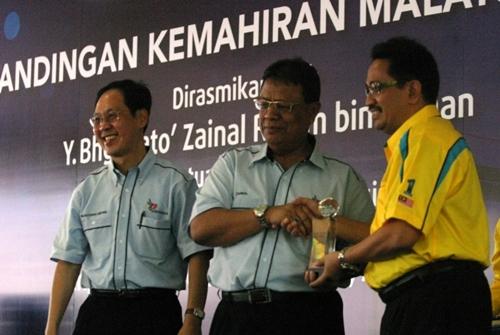 Pertandingan Kemahiran Malaysia 2011.23